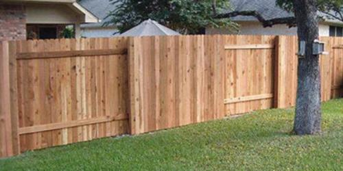 Austex Fence & Deck photo