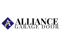 Alliance Garage Door, LLC logo