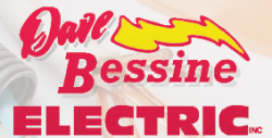 Dave Bessine Electric, Inc. logo