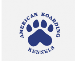 American Boarding Kennels logo