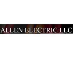 Allen Electric LLC logo