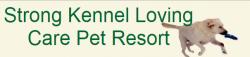Kennel Loving Care Pet Resort logo