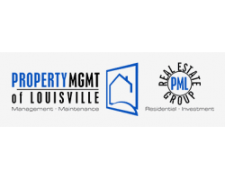 Property Management of Louisville, LLC logo