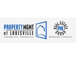 Property Management of Louisville, LLC logo