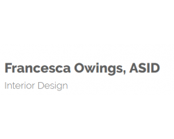 Francesca Owings Interior Design logo
