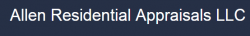 Allen Residential Appraisals logo