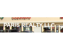 Paris Realty LLC logo
