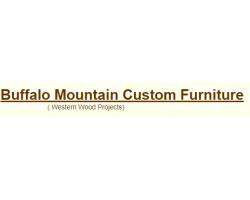 Buffalo Mountain Custom Furniture logo