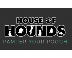 House Of Hounds logo