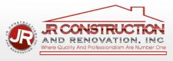 JR Construction and Renovation, Inc logo