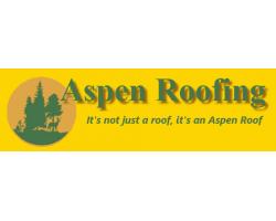 Aspen Roofing logo