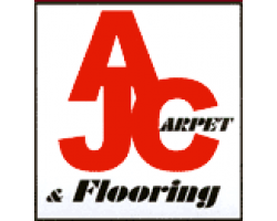 A.J. Carpet & Flooring logo