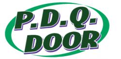 PDQ Door Company, Inc. logo
