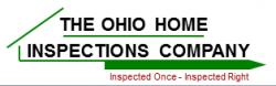 The Ohio Home Inspections Company logo
