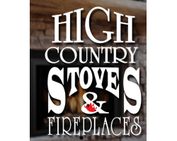 High Country Stoves and Chimneys: logo