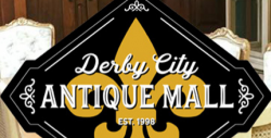 Derby City Antique Mall logo