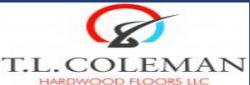 T.L.Coleman Hardwood Floors LLC logo
