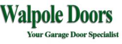 Walpole Doors logo