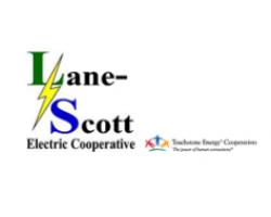 Lane-Scott Electric Cooperative, Inc. logo