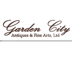Garden City Antiques & Fine Arts Ltd logo