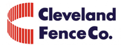 The Cleveland Fence Company logo