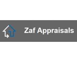 Zaferatos Appraisals logo