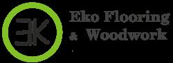 Eko Flooring and Woodwork logo