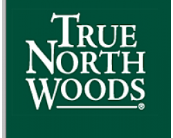 True North Woods® logo