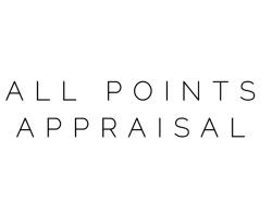 All Points Appraisal LLC logo