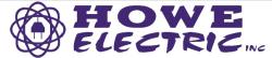 Howe Electric Inc logo