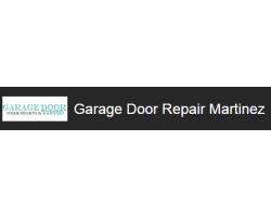 Garage Door Repair Martinez logo