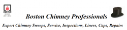 Boston Chimney Professionals logo
