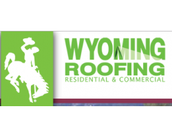 Wyoming Roofing logo