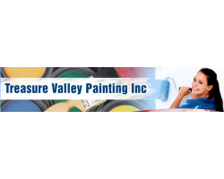 Treasure Valley Painting Inc logo