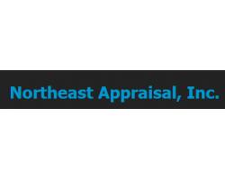 Northeast Appraisal, Inc. logo