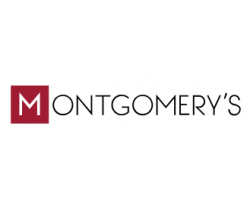 Montgomerys Furniture logo