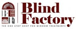 Blind Factory logo