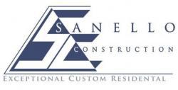 Sanello Construction, Inc logo