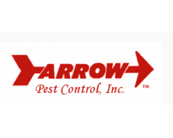 Arrow Pest Control Inc. logo