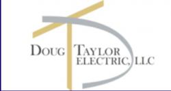 Doug Taylor Electric logo