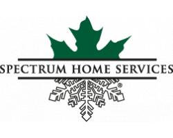 Spectrum Homes Services logo