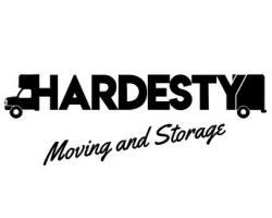 Hardesty Moving & Storage Corp. logo