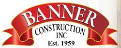 Banner Construction logo