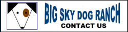 Big Sky Dog Ranch logo