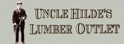 Uncle Hilde's Lumber Outlet logo