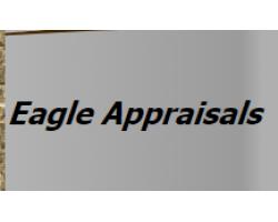 IRR-Residential Eagle Appraisals, Inc. logo