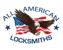 AA All American Locksmiths logo