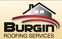 Burgin Roofing Services logo