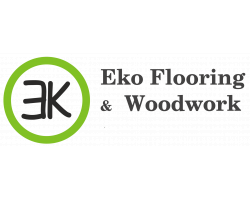 Eko Flooring and Woodwork logo