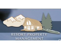 Resort Property Management logo